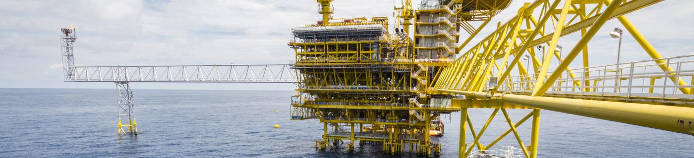 Нефтегазовая <br>промышленность